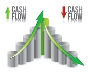 cash flow is king, keep plenty of cash flow available